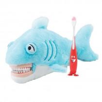SmileCare Finn the Shark Dental Plush