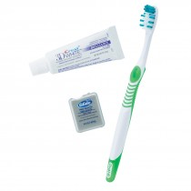 Oral-B® Adult Daily Clean Solutions Bundle