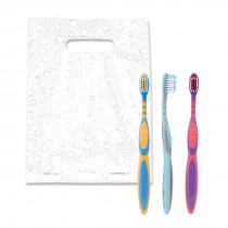 Youth Toothbrush & Bag Value Pack