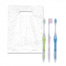 Pre-Teen Toothbrush & Bag Value Pack