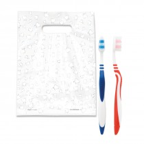 Adult Toothbrush & Bag Value Pack