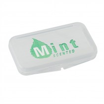 Scented Orthodontic Wax - Mint