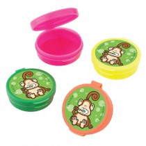 Brush Floss Smile Tooth Holders