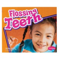 Flossing Your Teeth Book