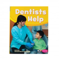 Dentists Help Book