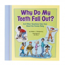 Why Do My Teeth Fall Out? Book