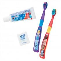 Oral-B® Youth Toy Story & Princess Bundle
