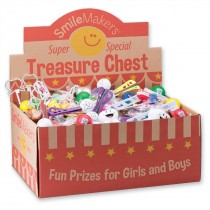 Super Sized Value Dental Toy Treasure Chest