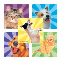 Happy Pets Stickers