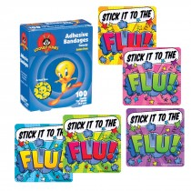 Flu Bundle with Spot Bandages