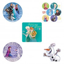 Frozen Sticker Bundle