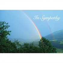 In Sympathy Greeting Cards