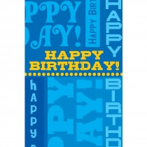 Happy Birthday Words Greeting Cards