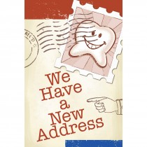 New Address Greeting Cards