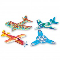 Glider Assortment
