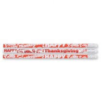 Thanksgiving Pencils