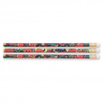 Happy Pumpkins Pencils
