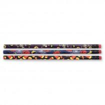 Groovy Ghouls Pencils