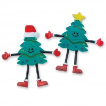 Christmas Tree Bendables
