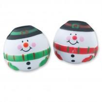 Snowman Stress Balls