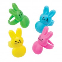 Sweet Treat Bunny Rings