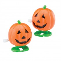 Wind Up Pumpkins