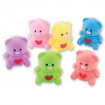 Puffy Heart Bears