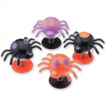 Halloween Jumping Spiders