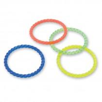 Bright Bangle Bracelets