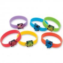 Dinosaur Charm Bands