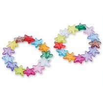 Rainbow Starfish Bracelets