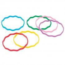 Chevron Jelly Bracelets