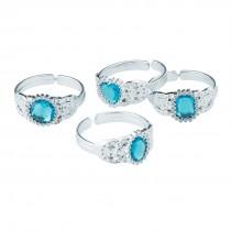 Snow Princess Jewel Bracelets