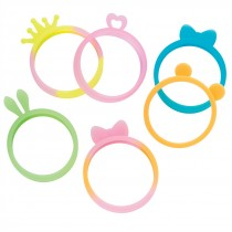 Fun Shaped Bracelets
