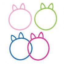 Cat Ears Jelly Bracelets