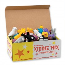 Kiddie Mix Treasure Chest