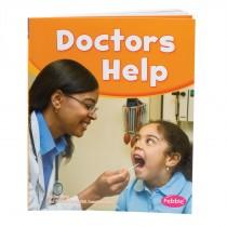 Doctors Help Book