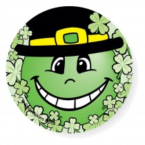 St. Patricks Day Stickers