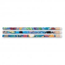 Fishy Pencils