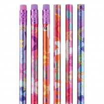 Butterfly Sparkle Pencils