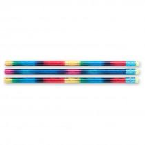 Metallic Rainbow Pencils