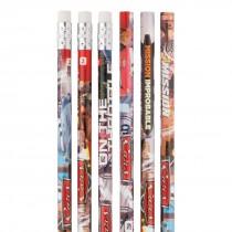 Disney*Pixar Cars Movie Pencils
