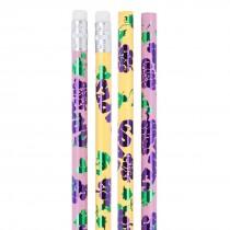 Grape Scented Pencils