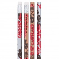 Chocolate Scented Pencils