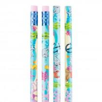 Sea Life Pals Pencils
