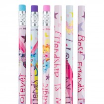 My Little Pony Friendship Pencils