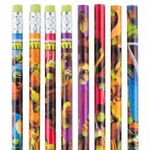 Teenage Mutant Ninja Turtles Pencils