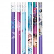 Disney Frozen Assorted Pencils