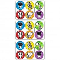 Animal Mini Dots Stickers