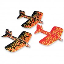 Flame Gliders